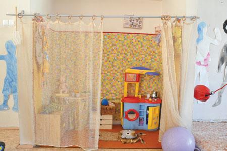 Родительское собрание в детском саду в старшей